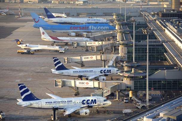 European airline companies should either keep investing or unite, following the example of American companies, to reach profitability once more DR : C.Moirenc