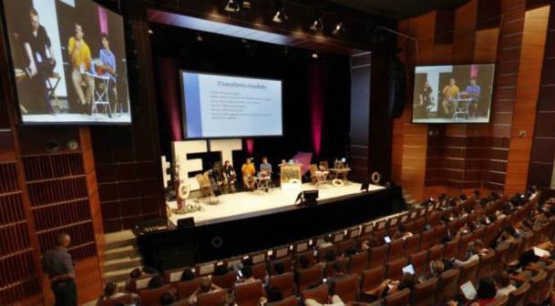 La dernière édition avait réuni 809 participants : 64 exposants, 55 intervenants, 19 élus et 601 participants hors Aquitaine.