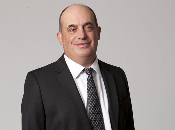 Bruno Matheu, directeur général délégué Activité passage long-courrier, partirait chez Etihad - DR : Philippe Delafosse / AF