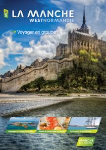 Groupes : Manche Tourisme lance un nouveau site web et de nouvelles brochures