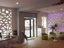 L'agence de Toulouse Jean Jaurès, est l'une des 5 agences qui a été rénovée. - DR