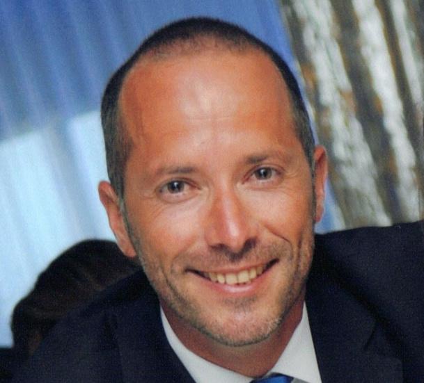 Clément Mousset directeur commercial de Louis Cruises.