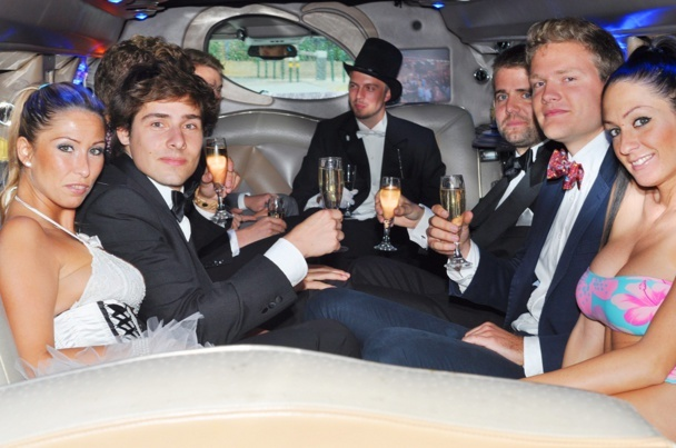 Pissup Voyages offers many activities, some are very unique, for bachelor parties abroad - Photo DR