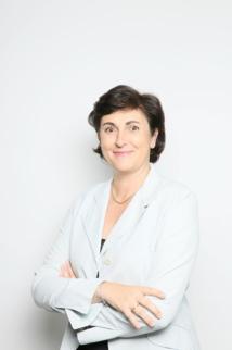Magali Viano, DRH chez Amadeus à Sophia Antipolis. DR