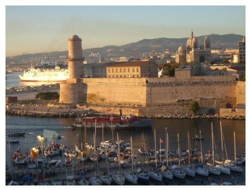 Seuls le littoral provençal, les arrières pays provençaux et languedociens, affichent des hausses significatives