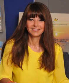Karine Raphel de l'agence Antibes Voyages Seemore - DR