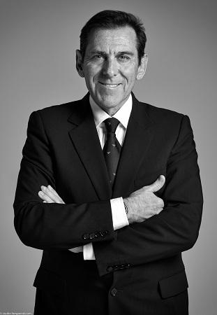 Jacques Charles devient Directeur Général du palace Les Airelles à Courchevel - Photo DR