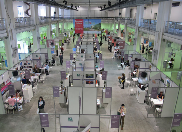 La 6ème édition de Destination Vignobles été organisée à Lyon et dans la région Rhône Alpes - DR : A.B.