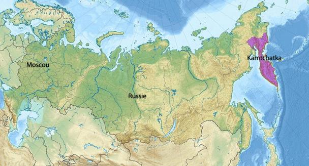 Découverte et aventure : Croisière Expédition dans l'Extrême-Orient Russe avec Le Ponant