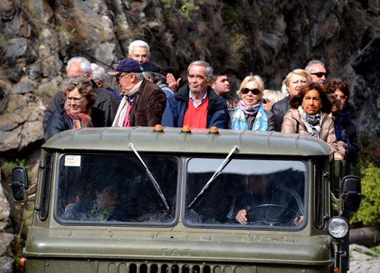 """AFST : """"l'Arménie a été une véritable découverte !"""""""
