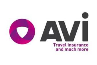 AVI Internationl choisit un nouveau logo destiné à représenter les valeurs de l'entreprise - DR