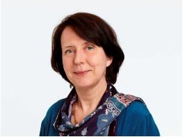 Barbara Dalibard est nommé à la direction de l'activité Voyageurs de la SNCF - Photo DR