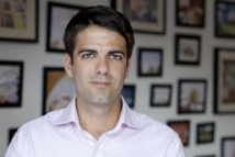 Nicolas Ferrary, Airbnb's France Director