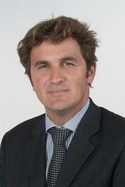 Benoit Lebreton, fondateur de Sharebooking - DR