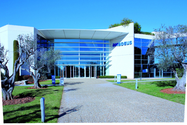 Sophia Antipolis: Amadeus is expecting to hire at least 200 people in 2015