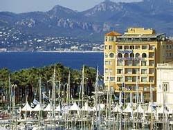 Sofitel Méditerranée : nouveau centre de thalasso