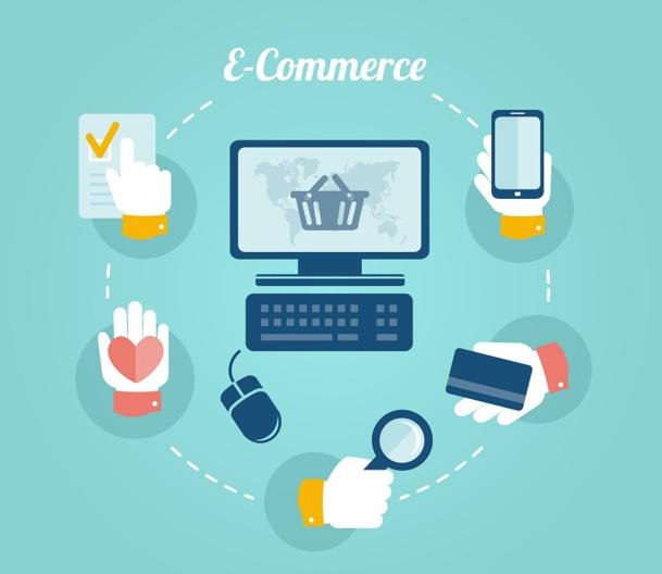 Entres solutions de paiement en ligne pour l'e-commerce, social payment, paiement mobile, comment s'y retrouver ? © teneresa - Fotolia.com