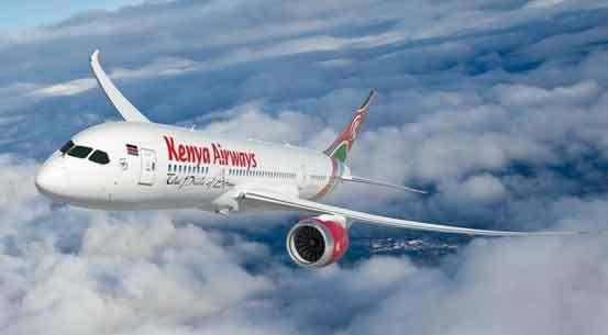 Kenya Airways propose des tarifs spéciaux pour les agents de voyages