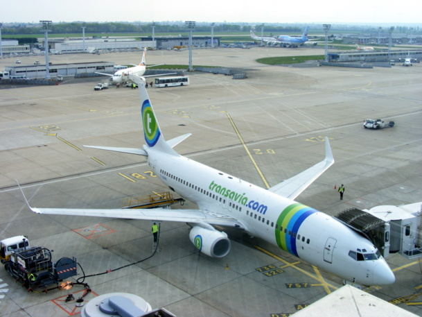 In his Perform 2020 plan, Alexandre de Juniac was expecting 100 planes by 2017 for Transavia. But the pilots accepted to fly 40… /photo Wikipedia