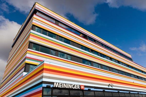 Meininger hotel veut implanter son concept atypique d for Designhotel residenz 2000 berlin