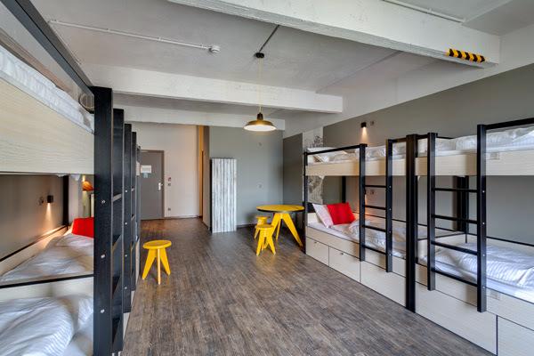 meininger hotel veut implanter son concept atypique d 39 h tels conomiques en ile de france. Black Bedroom Furniture Sets. Home Design Ideas