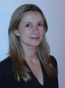 Evantia Giumba, head of business development chez Amadeus