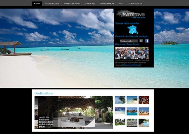 Les créanciers de Twim Travel peuvent désormais se faire connaître via l'adresse mail créée par une ancienne conseillère voyage du réseau - DR