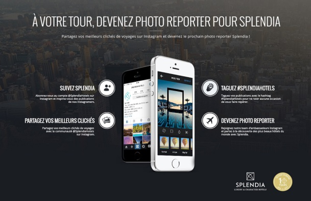 Une version print des Instagramers City Guides sera éditée à l'international d'ici fin 2014.
