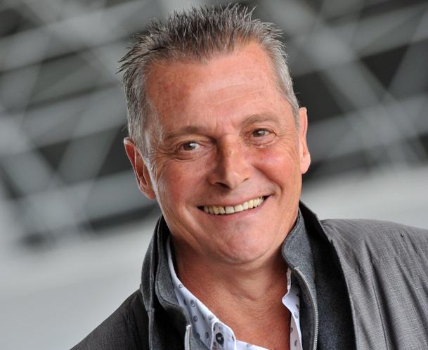Jean-Marie Seveno est le nouveau Président de Selectour Afat Entreprise - Photo DR