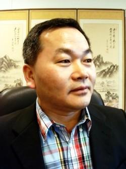 Corée : Jin-Hwal KIM, DG de l'ONT coréen à Paris