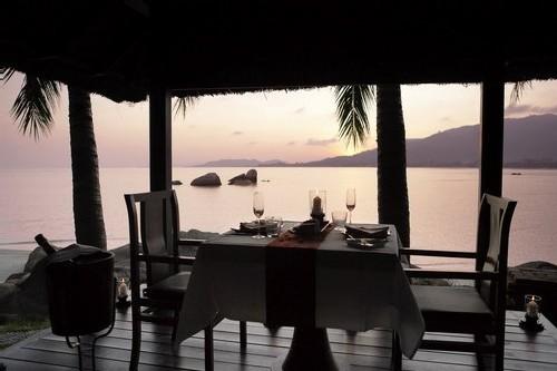 Le Renaissance Koh Samui Resort & Spa lance 'The Millionaire Package'