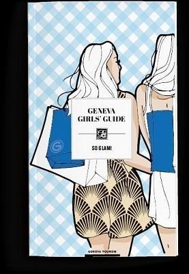 Le Geneva Girls' Guide est disponible pour 13,20 € - DR