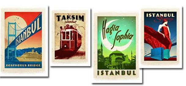Istanbul : +13% de fréquentation entre janvier et septembre 2014