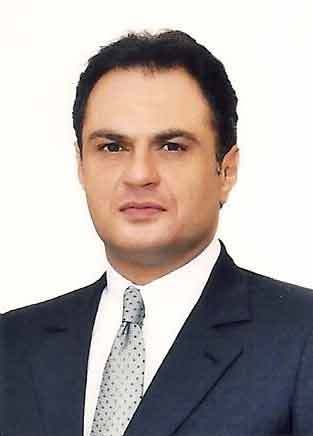 Ehab Badawy nouvel Ambassadeur d'Egypte en France