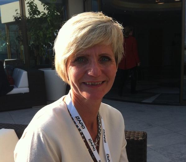Rita Moser - DR