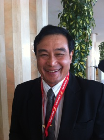 Tin Maung Htun - DR