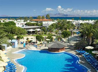 Ô VOYAGES : bon plan agents de voyages à Lanzarote et Fuerteventura de dernière minute !
