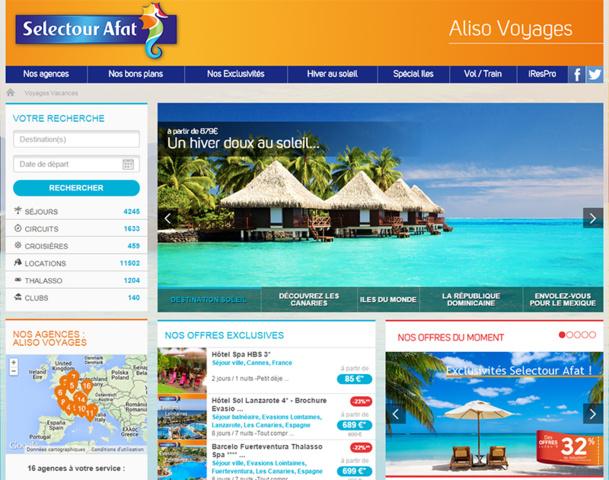 SNCM : les agences Aliso Voyages auront-elles une bouée de sauvetage ?
