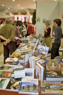 Salon Atlantique Zen : le bien-être et la zen attitude à l'honneur à Saint-Jean-de-Monts