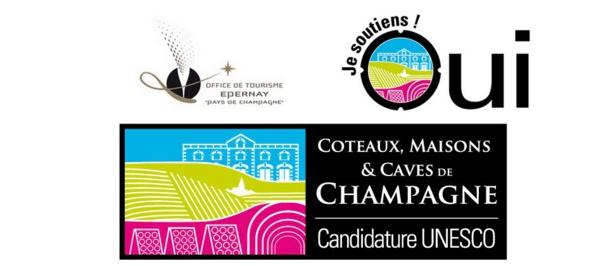 """A Epernay le champagne sera en """"habit de lumière"""" du 12 au 14 décembre 2014"""