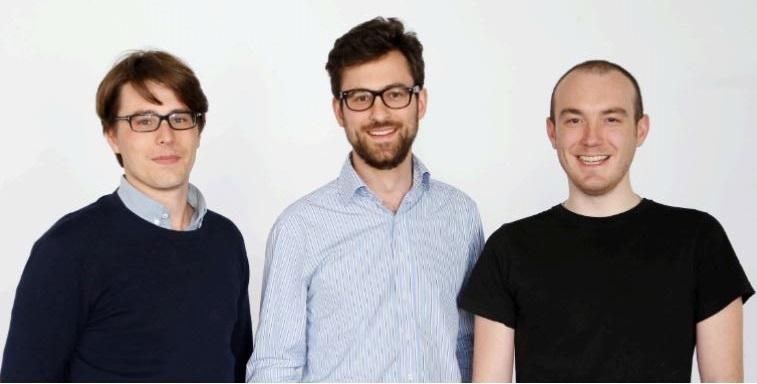 Tripndrive a été fondée en 2013 par Arthur de Keyzer, Nicolas Cosme, et François-Xavier Leduc.