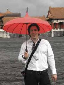 Réceptif : Step'In se lance en Chine