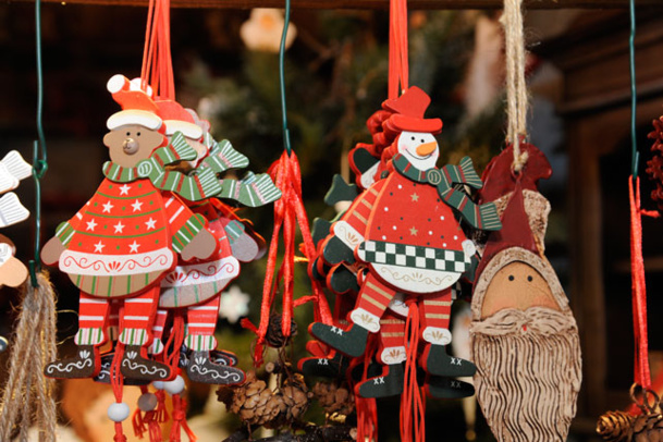 Les marchés de Noël en Alsace est un best-seller chez les voyagistes Copyright G. Engel / Cus