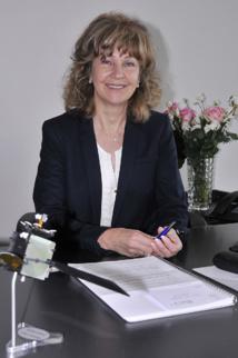 Claire-Anne Reix - DR