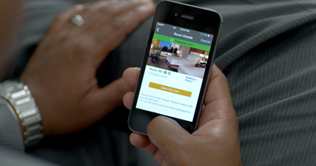 Hilton Worldwide déploie son check-in numérique