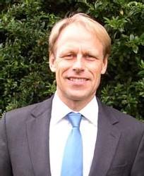 SAS France : Per Nilson, Directeur Général France