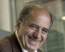 Jean-Pierre Mas, Président du SNAV - Photo DR