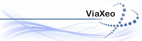 Partez en campagne avec ViaXeo CRM !