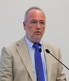 Stavros Hatzakos est également Président honoraire de MedCruise - Photo DR