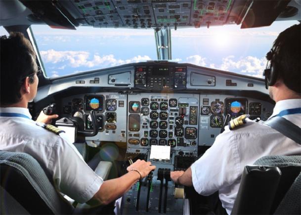 Les pilotes du SNPL attaquent Air France au prud'hommes - DR : © pixel974 - Fotolia.com